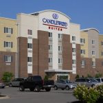 Candlewood Suites, Clarksville, IN
