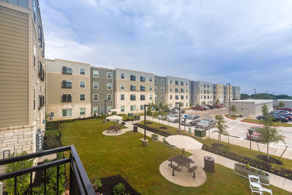 Harris Branch Senior Living, Austin, TX