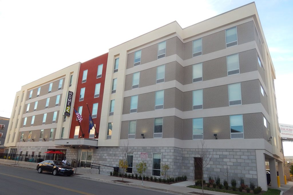 Home2Suites, Louisville, KY