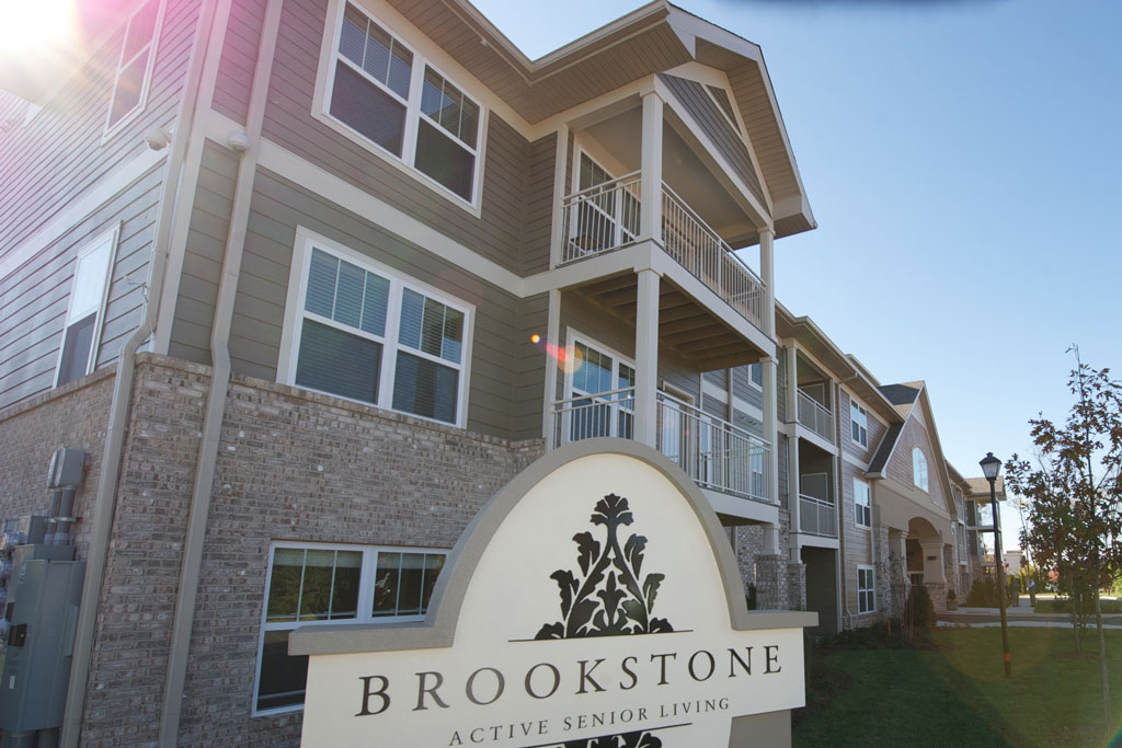 Brookstone Senior Apartments, Louisville, KY