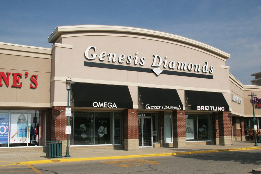 Genesis Diamonds, Louisville, KY