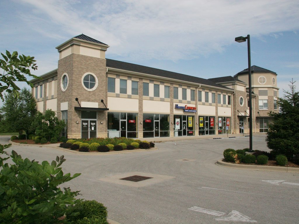 Park Place Commons, Jeffersonville, IN
