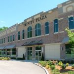 Trinity Plaza, New Albany, IN