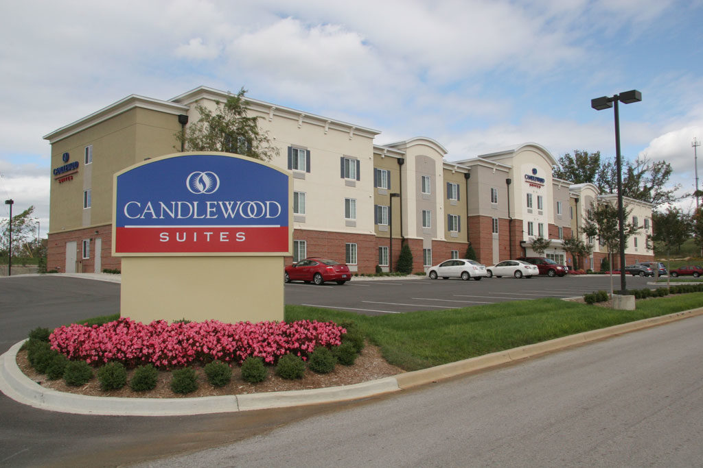 Candlewood Suites, Radcliff, KY