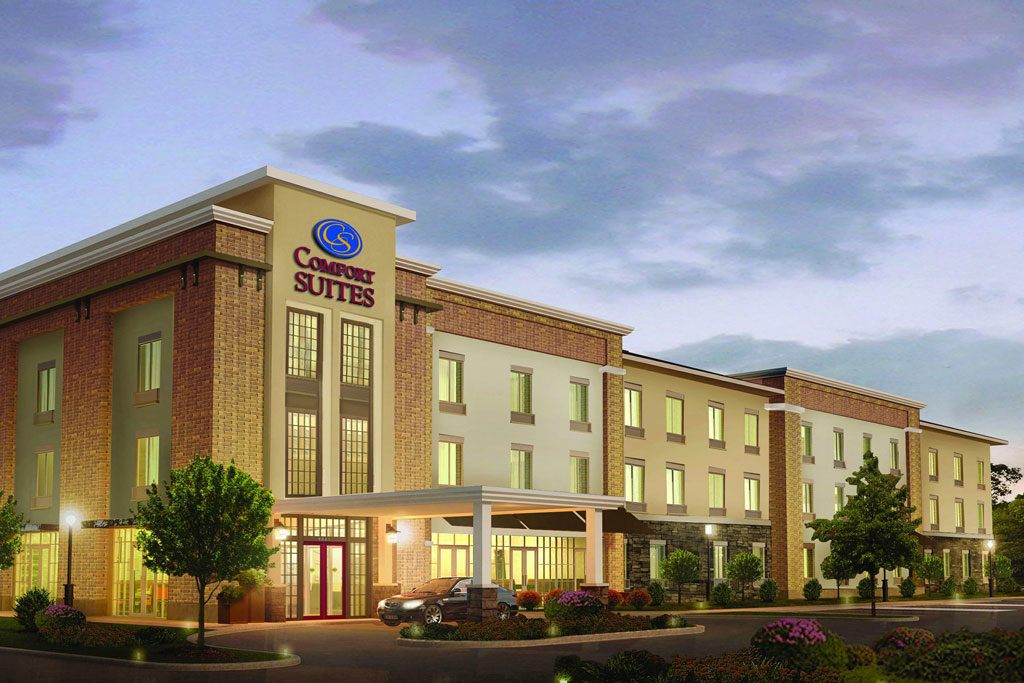 Comfort Suites, Bowling Green, KY