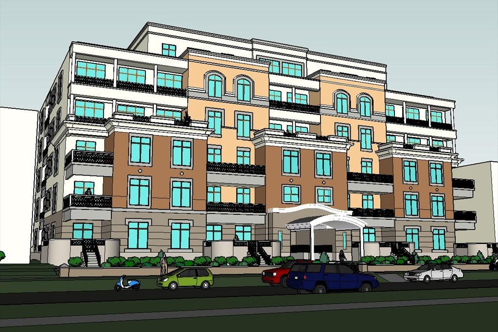 Cherokee Grand Condominiums Louisville, KY