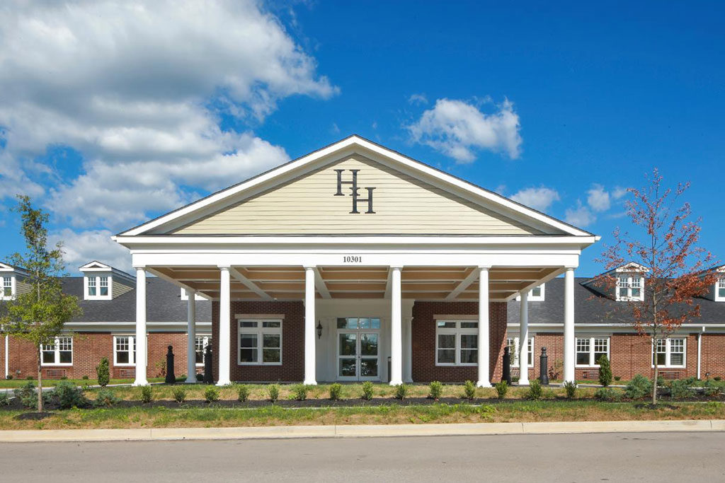 Hallmark House