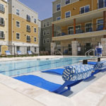 Sansom Park Apartments, Austin, TX